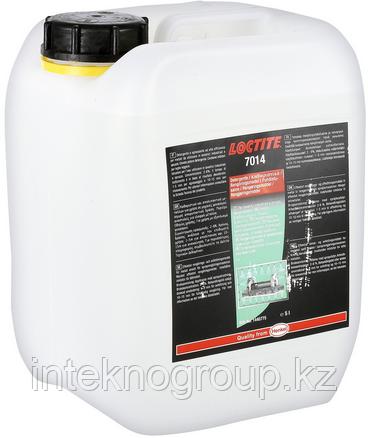Loctite 7014, Bonderite C-MC 352, щелочная очистка механических деталей методом распыления