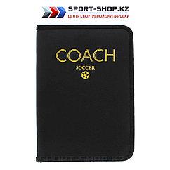 Тренерский тактический планшет для футбола