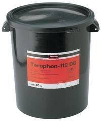 Terophon 112 DB, Шумоизоляционная водная мастика, трудногорючая