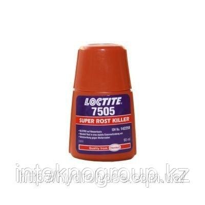 """Loctite 7505 200ml, Преобразователь (""""убийца"""") ржавчины"""