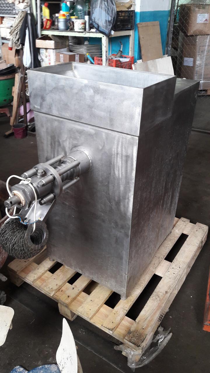 Пресс механической обвалки ПМО-300 б/у