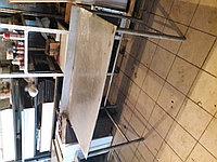 Столы нерж бу, фото 1