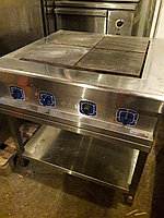 Плита Абат эпк 4-х конфорочная, фото 1