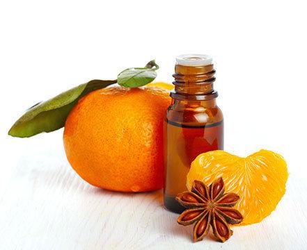 Эфирные и парфюмированные масла