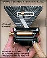 Прижим Veritas Skew Registration Jig для точилки Mk.II Honing Guide, фото 3