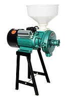 Akita Jp AKDMJP-30 жерновая мукомолка - мельница для помола муки из зерна, зерновых, кофе, специй, сухих трав, фото 1