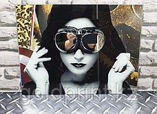 Зеркало у УФ фотопечатью, фото 2