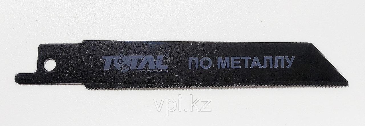 Полотно по металлу для сабельной электроножовки,  SSS-800, TOTAL TOOLS