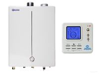 Газовый котел Daewoo 400-MSC (450кв)