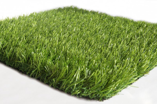Искусственный травяной газон, фото 2