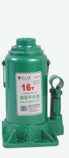 Домкрат гидравлический бутылочный 5т., B5T,  De&Li