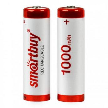 Аккумулятор NiMh Smartbuy AA-2BL 1000 mAh HR6-2BL
