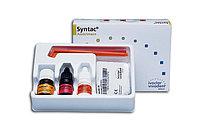 Syntac и Heliobond - многокомпонентный адгезив