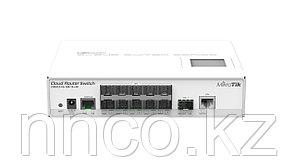 Коммутатор MikroTik CRS212-1G-10S-1S+IN