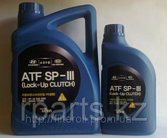 Трансмиссионное масло ATF SP-3
