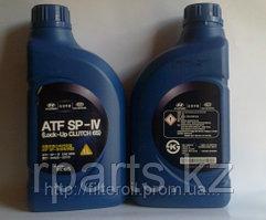 Трансмиссионное масло ATF SP-4