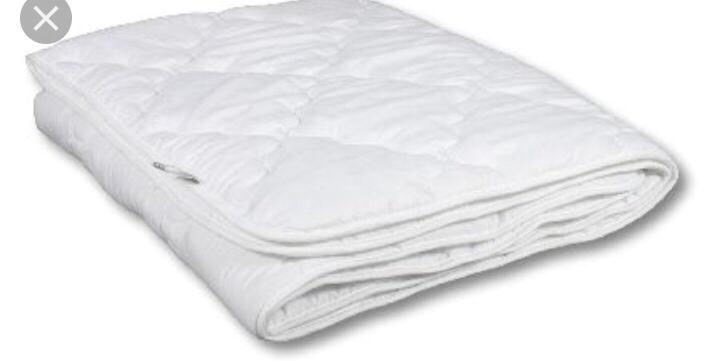 "Одеяло ""Green Line"" Бамбук/легкое, 140х205"