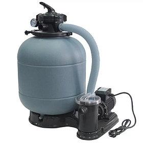 Моноблоки (фильтровальные установки) для бассейна
