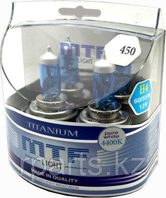 Галогеновые лампы VANADIUM H11