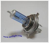 Галогеновые лампы TITANIUM H8