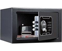 Офисный и мебельный сейф AIKO T-170 EL (170х260х230)