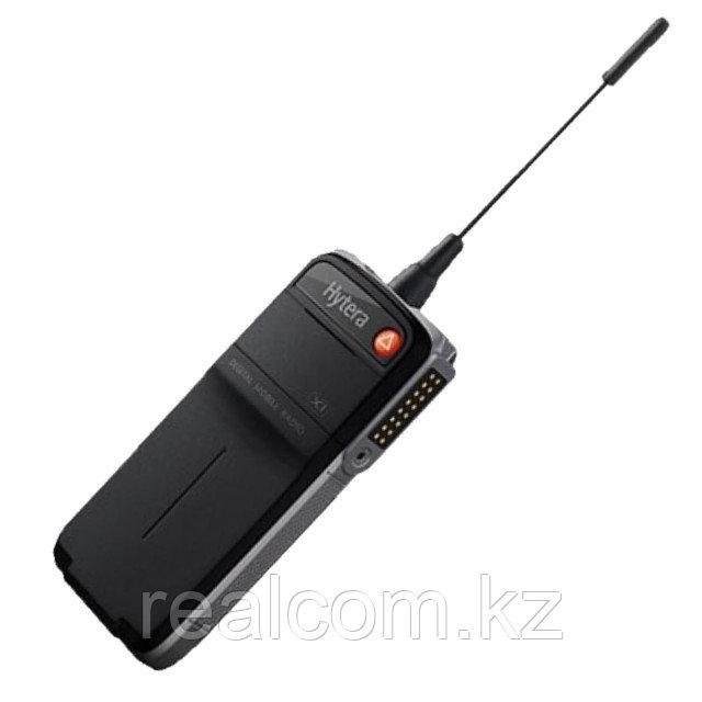 Радиостанция цифровая HYTERA-X1, X1е, X1p