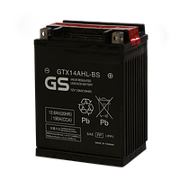 Аккумулятор GS Yuasa GTX14AHL-BS