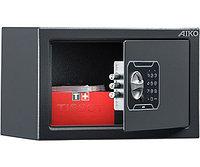 Офисный и мебельный сейф AIKO T-200 EL (170х260х230)