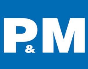 Инструменты P & M