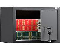 Офисный и мебельный сейф AIKO T-250 KL (250х350х250)