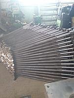 Болты фундаментные анкерные тип 1.1 М42*800