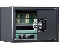 Офисный и мебельный сейф AIKO T-250 EL (250х350х250)
