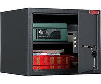 Офисный и мебельный сейф AIKO T-280 KL (280х350х300)