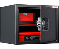 Офисный и мебельный сейф AIKO T-280 EL (280х350х300)