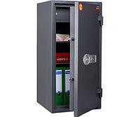 Взломостойкий сейф КВАРЦИТ 90Т EL (900х440х430мм)
