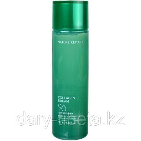 Nature Republic Collagen Dream 90 Skin Booster-Тонер -Бустер
