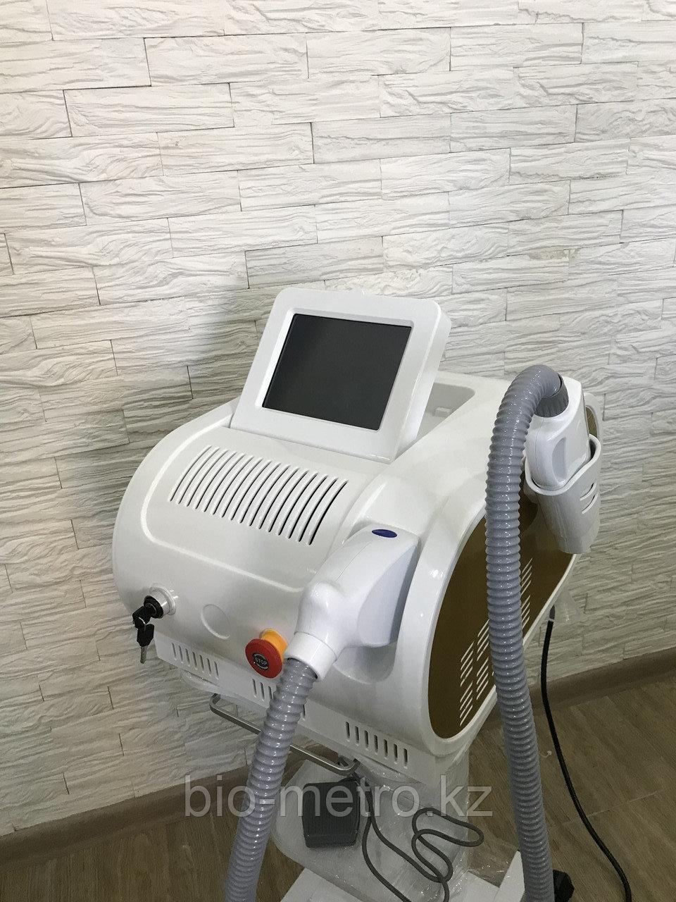 Косметологический аппарат  Пикосекундный лазер для удаления татуажа и карбонового пилинга