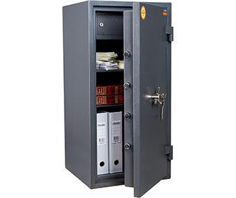 Взломостойкий сейф VALBERG ГРАНИТ 90Т (930х440х430мм)