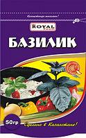 Базилик 50 гр, Royal Food