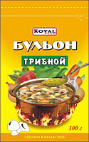Бульон Грибной 100гр, Royal Food