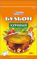 Бульон Куриный 100гр, Royal Food