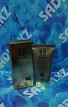 Aenepure Snail BB Cream Spf50 PA Whitening Anti-wrinkle Sun Protection 50ml  Омолаживающий ББ крем