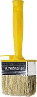 "Макловица STAYER ""PROFESSIONAL"" UNIVERSAL, натуральная светлая щетина, пластмассовый корпус, 30х100мм"