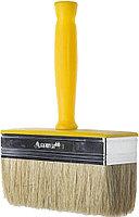 "Макловица STAYER ""PROFESSIONAL"" UNIVERSAL, натуральная светлая щетина, пластмассовый корпус, 40х140мм"