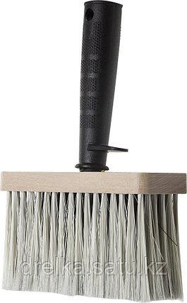 """Макловица STAYER """"PROFI"""" MAXI, искусственная щетина, деревянный корпус, 52x140мм, фото 2"""