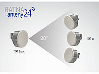 Wi-Fi точка доступа Mikrotik SXT SA ac