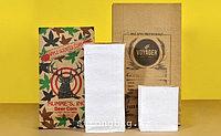 Армированные бумажные мешки для фасовки продуктов
