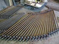 Анкерные фундаментные болты М 20 М24 М30 М36 М42 М48