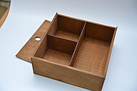 Коробки ящики из дерева