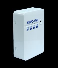 ВЭРС-ПК-1-01 - Прибор приёмно-контрольный охранно-пожарный (ППКОП) на 1 шлейф